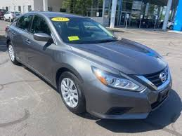 Nissan Altima for Sale in Lancaster, MA (with Photos) - Autotrader