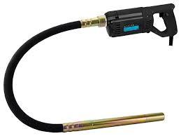 Электрический глубинный <b>вибратор Zitrek Z</b>-<b>1100</b> — купить по ...