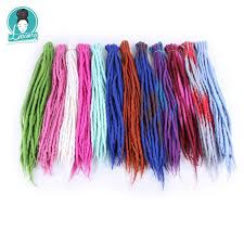 <b>Luxury For Braiding</b> 10strands 90cm 120cm long Nepal felted wool ...