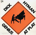 Genius at Play album by Dick Hyman
