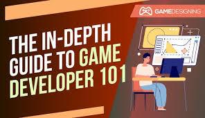 Video <b>Game Developers</b> Skills: Go Broad or Go Deep (Career ...