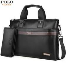 <b>MIWIND</b> New A4 Canvas Office Briefcases for Men and Women ...