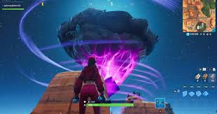 Fortnite: Where To Find The Floating Island Visitor Tape Location