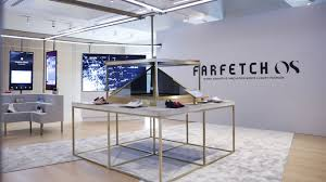 Farfetch shares soar as Gucci, Fendi and other <b>luxury brands</b> target ...