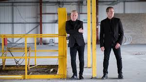 <b>Orchestral Manoeuvres in</b> the Dark - New Songs, Playlists & Latest ...