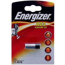 <b>Батарейка</b> алкалиновая <b>Energizer A23</b>/E23A в Москве – купить по ...