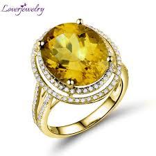 2019 Loverjewelry Fine Jewelry <b>Romantic</b> Party Oval 11x13mm ...