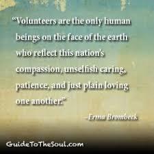 We Love Volunteers   Volunteerism on Pinterest   School Volunteers ...