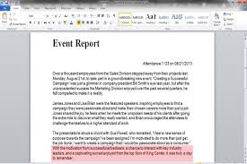 minority report quotes like success current event report example