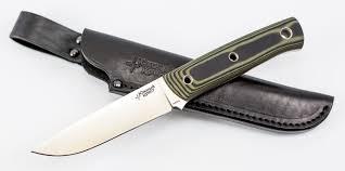 <b>Нож туристический M2</b>, сталь N690, G10 - купить в интернет ...