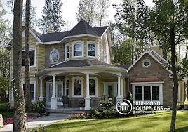 Beautiful Victorian Cottage photos by Drummond House Plans   house    Beautiful Victorian Cottage photos by Drummond House Plans   house plan