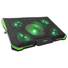 Подставка для ноутбука <b>CROWN CMLS</b>-<b>k332</b> Green