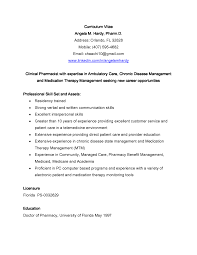 cv format pharmacist sample customer service resume resume nice curriculum vitae of clinical pharmacist resume sample