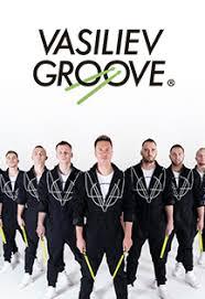 Барабанное <b>шоу Vasiliev</b> Groove - <b>MIRRORS</b> - купить билеты на ...