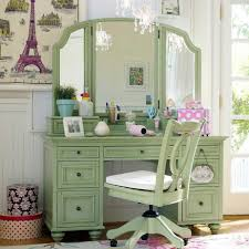 beautiful home furniture ideas with vintage vanity tables attractive decorating ideas using green wooden swivel beautiful home furniture ideas vintage vanity