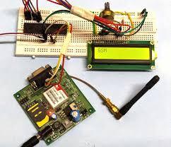 Interfacing <b>GSM</b> Module with AVR Microcontroller: Send and ...