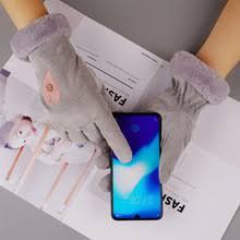 YU XUE QING, женские перчатки, <b>теплые перчатки для</b> ...