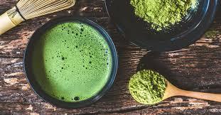 Matcha — Even More Powerful Than Regular <b>Green</b> Tea?