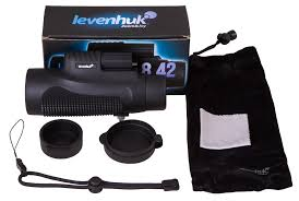 <b>Монокуляр Levenhuk Wise 8x42</b> — купить в интернет-магазине ...