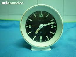 Resultado de imagen de Reloj despertador