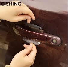 <b>2pcs Car rearview mirror</b> rain eyebrow stickers accessories for ...