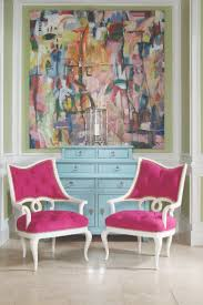images hollywood regency pinterest furniture: those chairs are spectacular entryway home decor and interior decorating ideas hollywood regency
