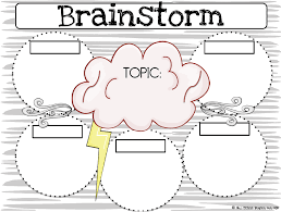 best images of web diagram graphic organizer   brainstorming web    brainstorming web graphic organizer template