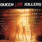 Live Killers [Import] album by Queen