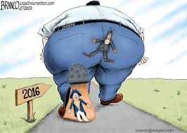 Image result for christie cartoons