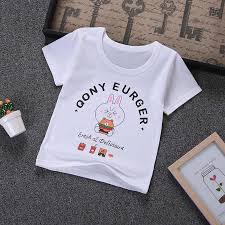 <b>2019</b> new <b>summer children's short</b> sleeve T shirts cartoon baby <b>boy</b> t ...