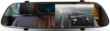 Купить: Автомобильный видеорегистратор Slimtec Dual M5