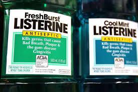 Urban Legends: La Listerine est-elle un anti-moustique?
