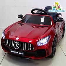 <b>Детский</b> электромобиль Mercedes Benz GTR HL288   Купить ...