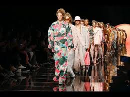 Fendi <b>Women's</b> Spring/<b>Summer</b> 2020 <b>Fashion</b> Show - YouTube