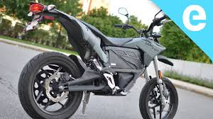 Review: 2019 Zero FXS is the affordable <b>electric motorcycle</b> we need