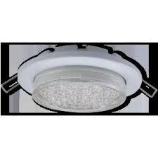 TW5325ECB <b>Светильник Ecola Light GX53-H6</b> встраиваемый ...