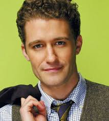What is the height of Matthew Morrison?
