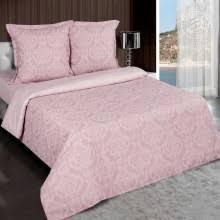 <b>Постельное белье</b> 2 спальное с европростыней из поплина