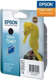 <b>Картридж Epson C13T04814010</b> купить в Москве, цена на Epson ...
