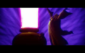 Image result for The Horned King and the Cauldron