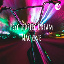 Psychedelic Dream Machine