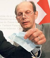 Daniel Koch über Pandemie-Plan: Es haperte in der Kommunikation. - Daniel-Koch