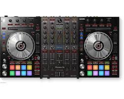 Купить <b>PIONEER DDJ</b>-<b>SX3 DJ</b>-<b>контроллер</b> для SERATO, цветные ...