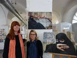 Женский музей Фюрта, Германия - Московский Женский Музей
