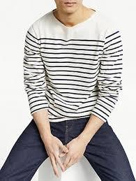<b>Long Sleeve</b> | Men's T-Shirts | John Lewis & Partners