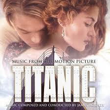 <b>САУНДТРЕК</b> - TITANIC (2 LP, COLOUR), купить виниловую ...