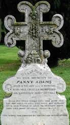 '<b>Sweet Fanny</b> Adams' - the meaning and origin of this phrase