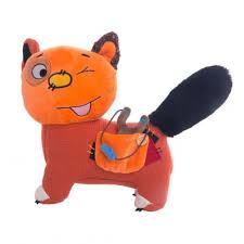 отзывы об <b>Gulliver Кот хулиган</b> (<b>оранжевый</b>)