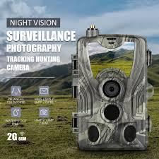 <b>HC801A</b> Hunting Camera 16MP 1080P <b>HD</b> Night Vision IR Animal ...