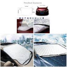 Автомобильный защитный <b>чехол на лобовое стекло</b> купить в ...